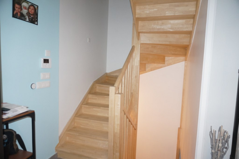 Sale house / villa Eyzin pinet 235000€ - Picture 12