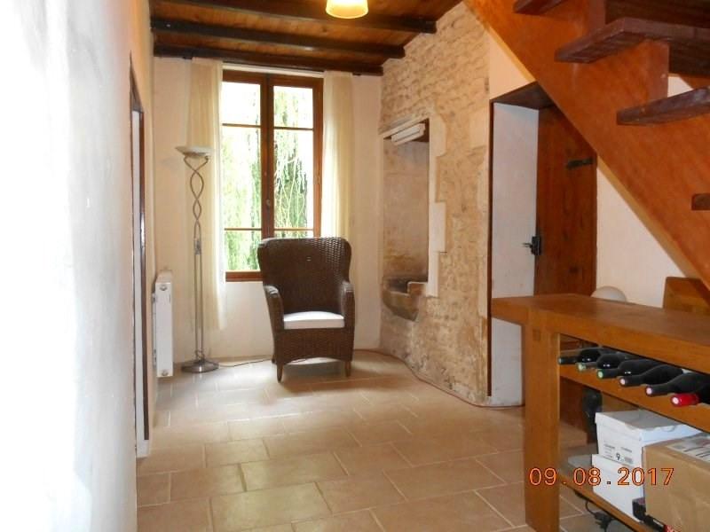 Vente maison / villa Soubran 415000€ - Photo 4