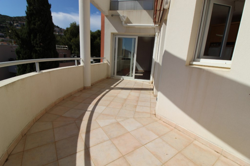 Vente appartement Hyeres 320 000€ - Photo 1