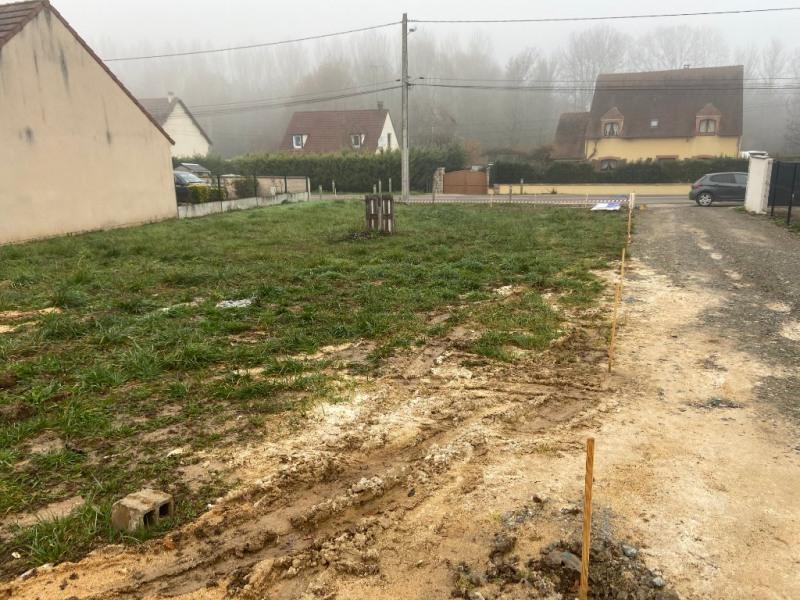 Verkoop  stukken grond Nogent le roi 64000€ - Foto 1