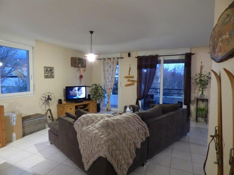 Rental apartment Gresy sur aix 855€ CC - Picture 6