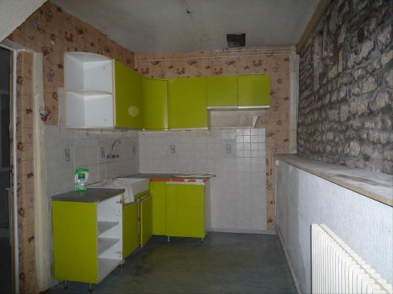 Vente maison / villa St maixent l ecole 65000€ - Photo 4