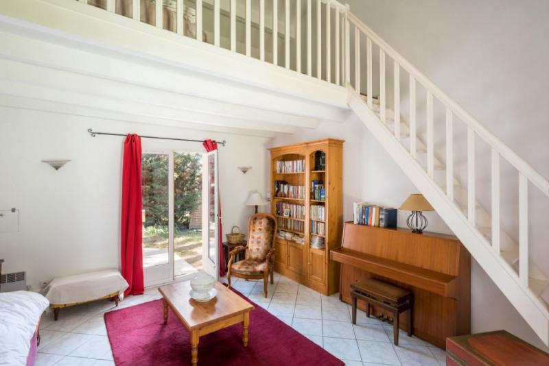 Vente maison / villa Saint laurent de mure 415000€ - Photo 10