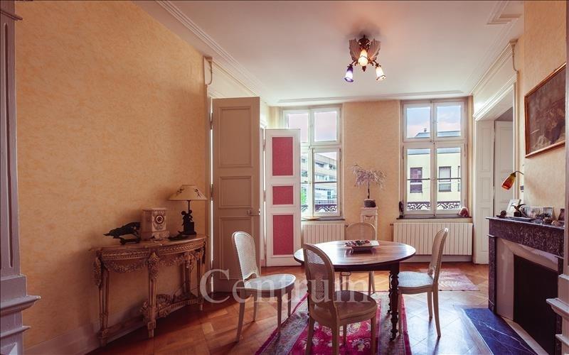 Revenda apartamento Metz 265000€ - Fotografia 3