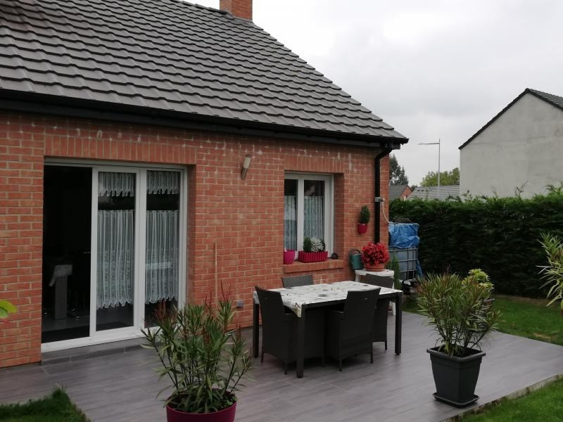 Vente maison / villa Ostricourt 237 500€ - Photo 2