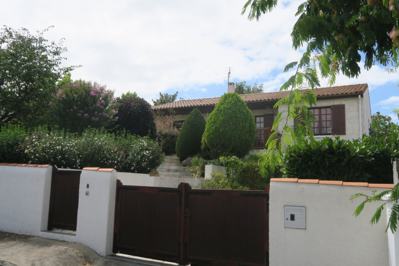 Sale house / villa St georges de didonne 369 500€ - Picture 1