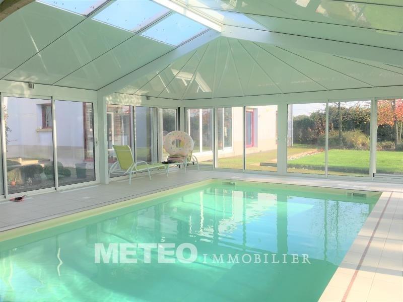 Vente maison / villa Grosbreuil 391500€ - Photo 6