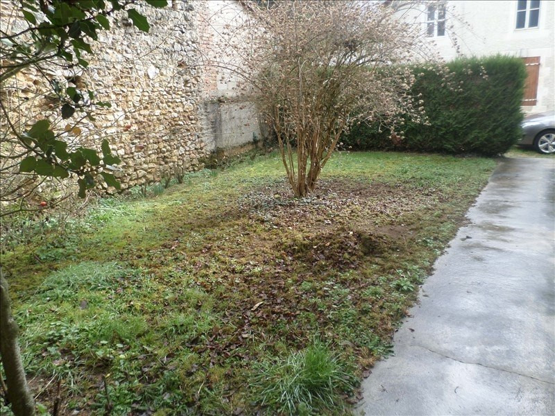 Vente maison / villa Lussac les chateaux 65000€ - Photo 2