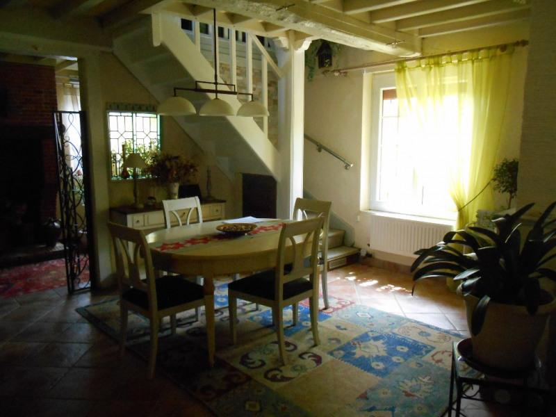Venta  casa Gerberoy 230000€ - Fotografía 4