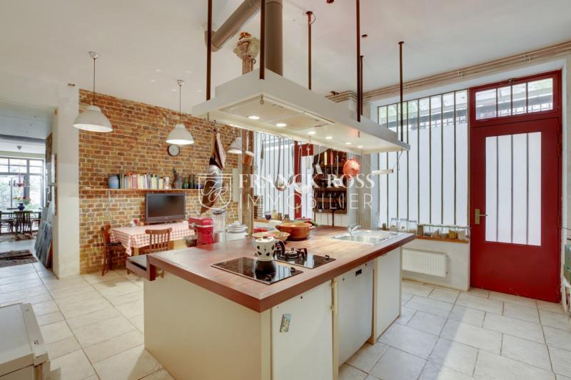 Vente appartement Paris 9ème 1600000€ - Photo 9