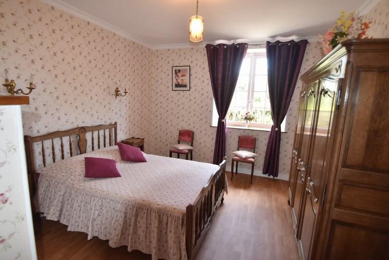 Sale house / villa Airel 134000€ - Picture 5