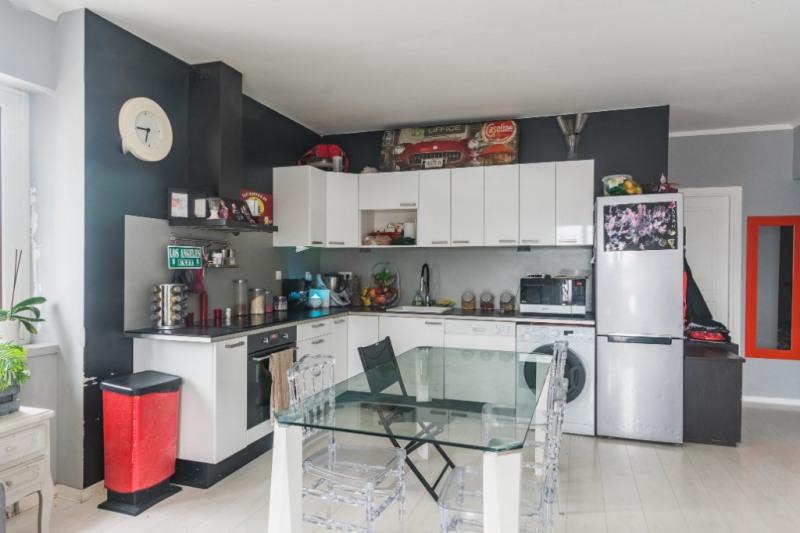 Sale apartment Saint jean d'arvey 184500€ - Picture 2