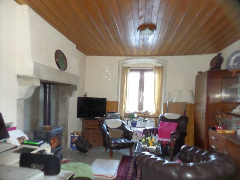 Sale house / villa St front 100000€ - Picture 8