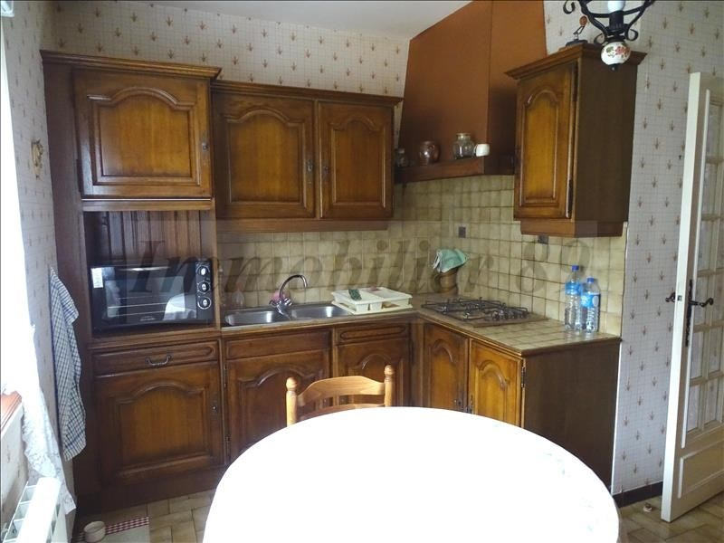 Sale house / villa Chatillon sur seine 165 500€ - Picture 9