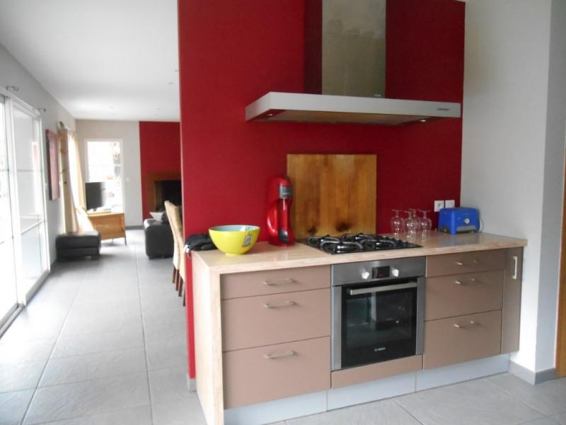 Deluxe sale house / villa La brede 553000€ - Picture 8