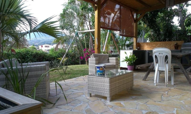 Sale house / villa Ravine des cabris 398000€ - Picture 3