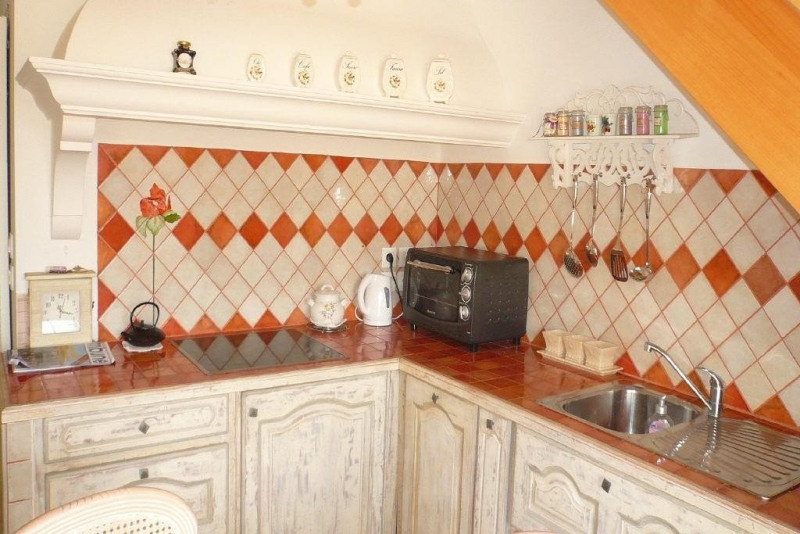 Sale apartment Les issambres 359 000€ - Picture 5