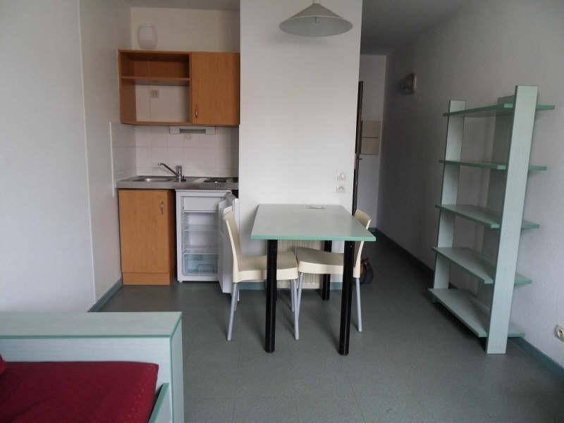 Location appartement Lyon 9ème 498€ CC - Photo 1
