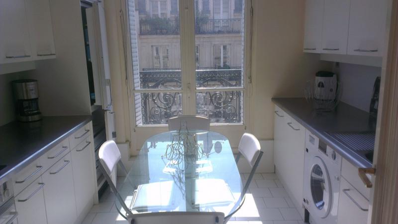 Rental apartment Paris 16ème 7500€ CC - Picture 3