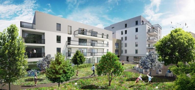 Vente appartement Villeurbanne 259000€ - Photo 7