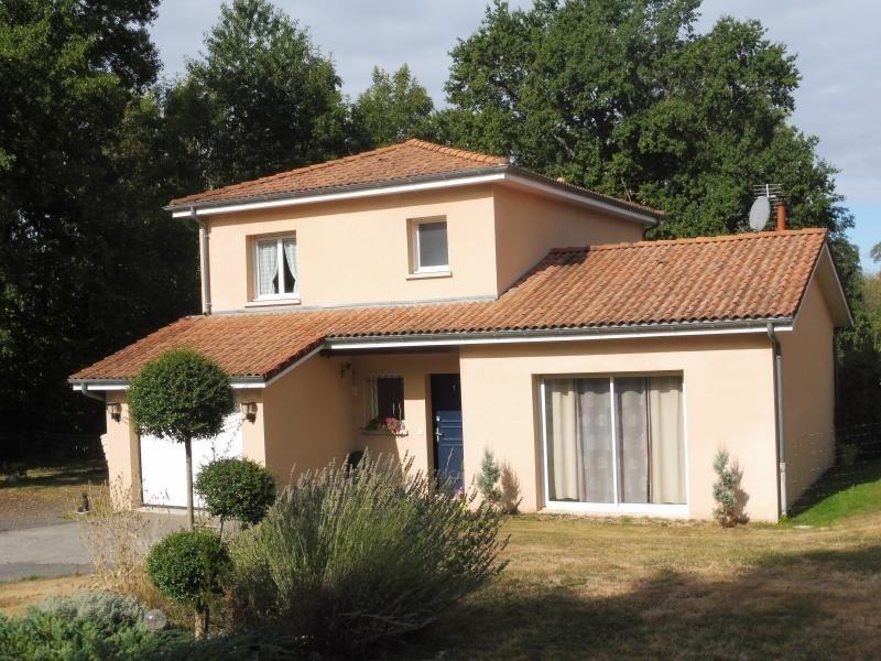 Vente maison / villa Condat sur vienne 194000€ - Photo 1