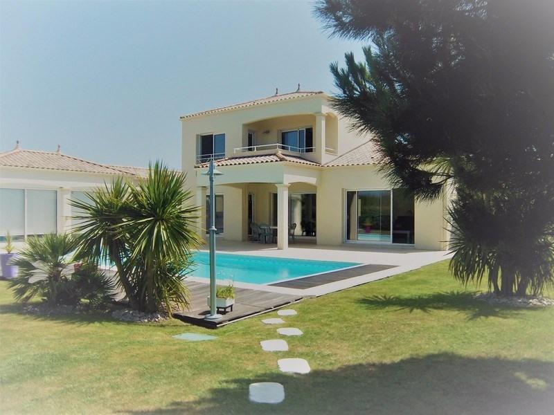 Vente de prestige maison / villa Talmont-saint-hilaire 780000€ - Photo 4