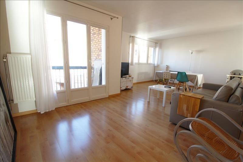 Sale apartment Maurepas 236500€ - Picture 1