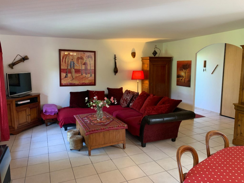 Sale house / villa Biscarrosse 390000€ - Picture 4