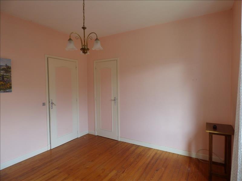 Sale house / villa Secteur de mazamet 125000€ - Picture 5
