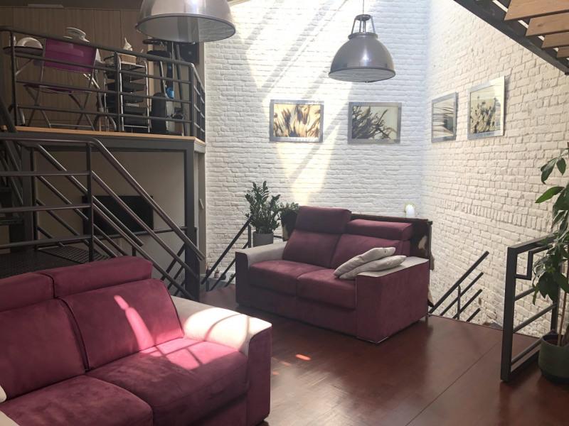Vente loft/atelier/surface Lille 403000€ - Photo 8