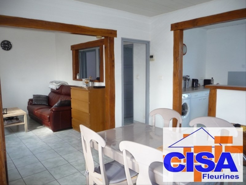 Location maison / villa Grandfresnoy 800€ CC - Photo 5