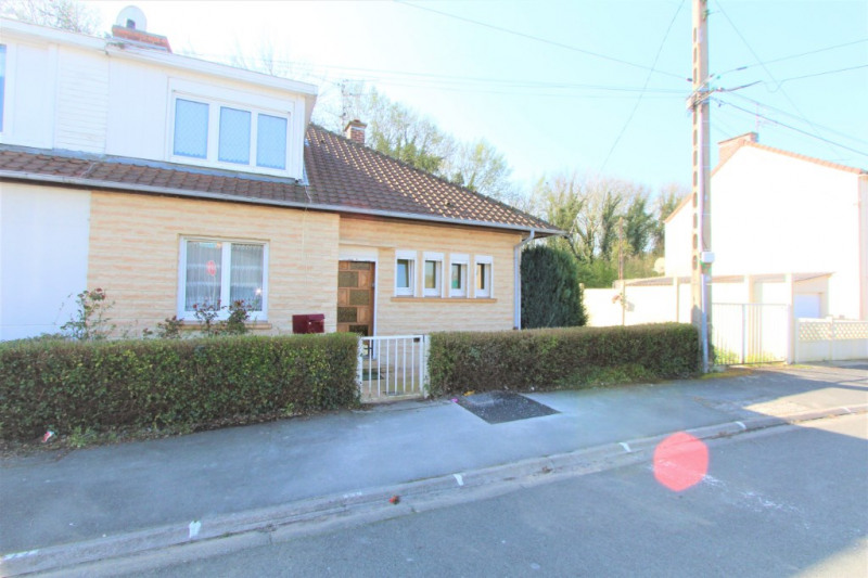 Vente maison / villa Cuincy 139500€ - Photo 1