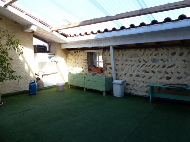 Vente maison / villa Le grand serre 120 000€ - Photo 4