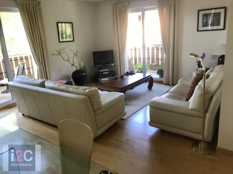 Venta  apartamento Divonne les bains 485000€ - Fotografía 4
