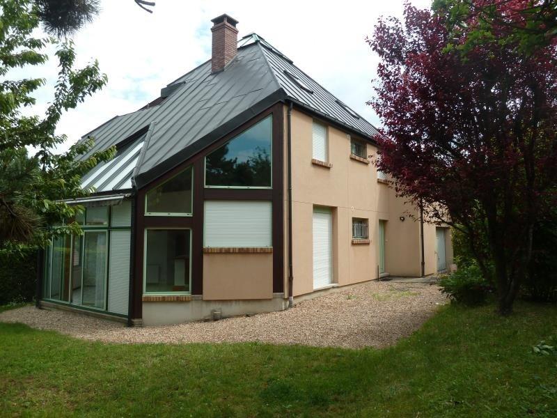 Rental house / villa Triel sur seine 1900€ CC - Picture 1