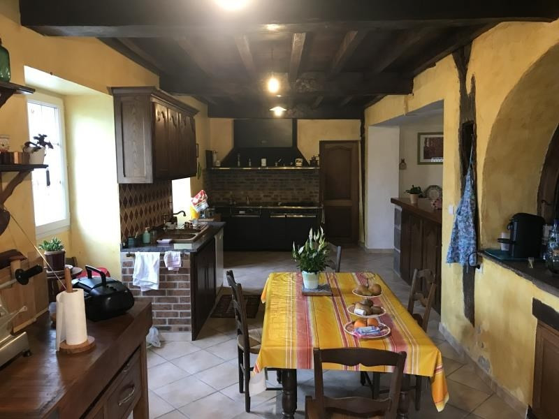 Sale house / villa St jean pied de port 395000€ - Picture 5