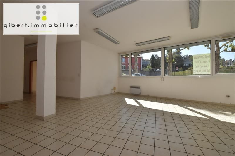 Vente bureau Le puy en velay 159 000€ - Photo 3