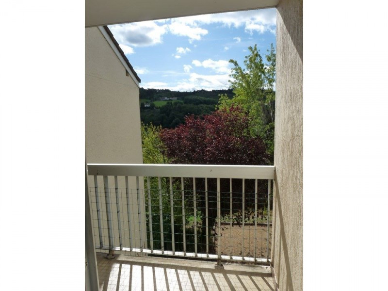 Vendita appartamento Fouillouse (la) 138000€ - Fotografia 5