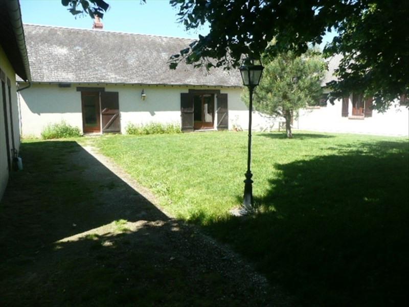 Sale house / villa La chapelotte 150000€ - Picture 1