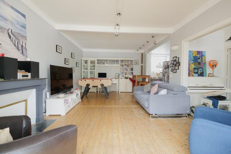 Sale house / villa Saint-leu-la-forêt 565000€ - Picture 9