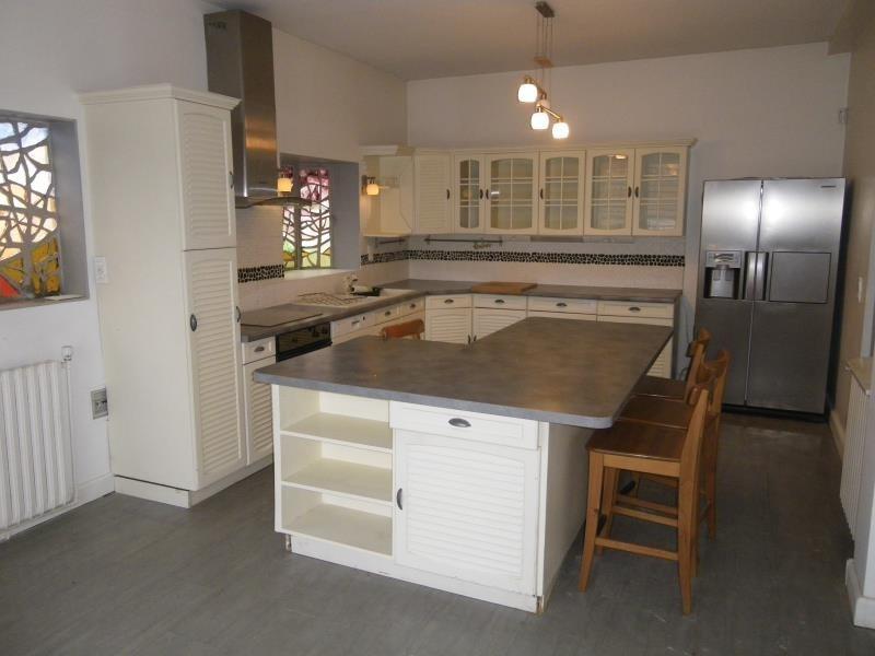 Sale house / villa Sannois 660000€ - Picture 2