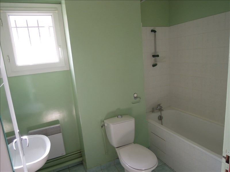 Rental apartment Crepy en valois 700€ CC - Picture 9