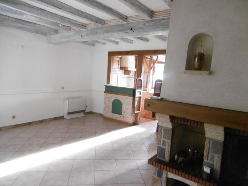 Vente maison / villa Yvre l eveque 252000€ - Photo 2