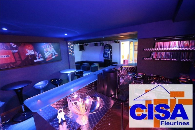 Deluxe sale house / villa Chantilly 870000€ - Picture 9