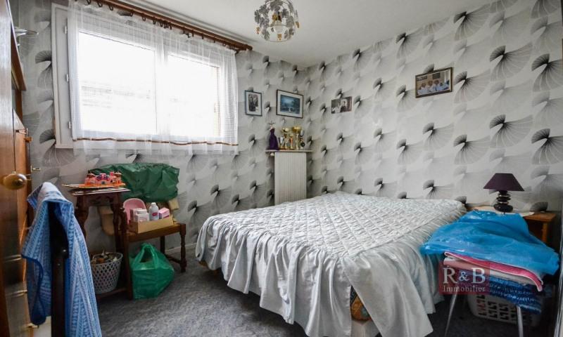 Sale apartment Les clayes sous bois 170000€ - Picture 5