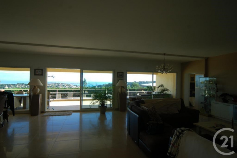 Deluxe sale house / villa Vallauris 1 590 000€ - Picture 10