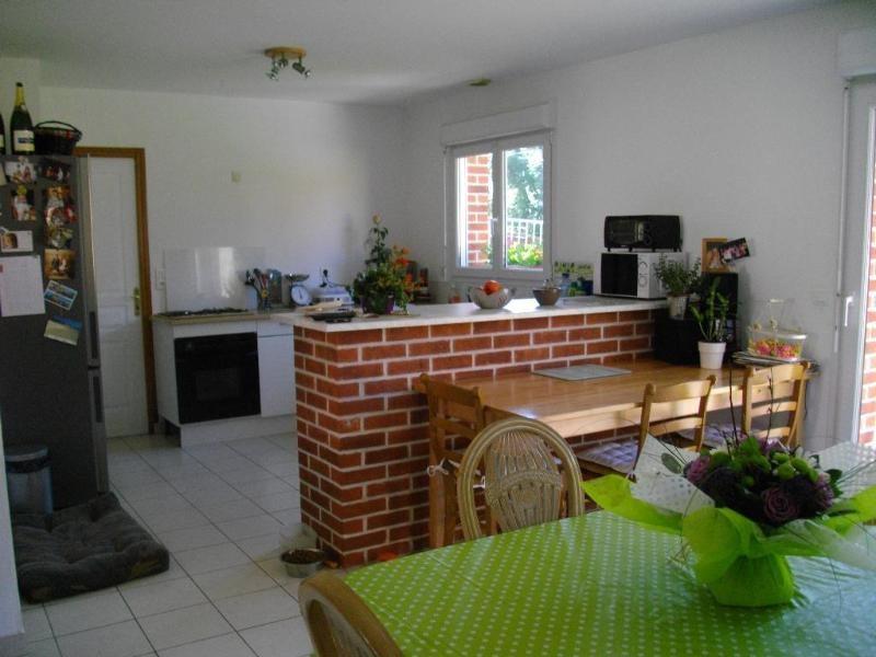 Location maison / villa Dohem 606€ CC - Photo 2