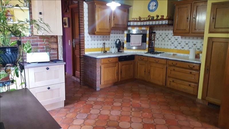 Vente maison / villa St clair sur epte 242200€ - Photo 6