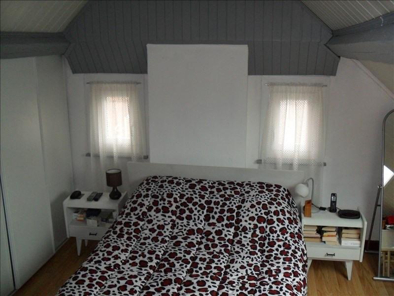 Sale house / villa Escaudoeuvres 99000€ - Picture 4
