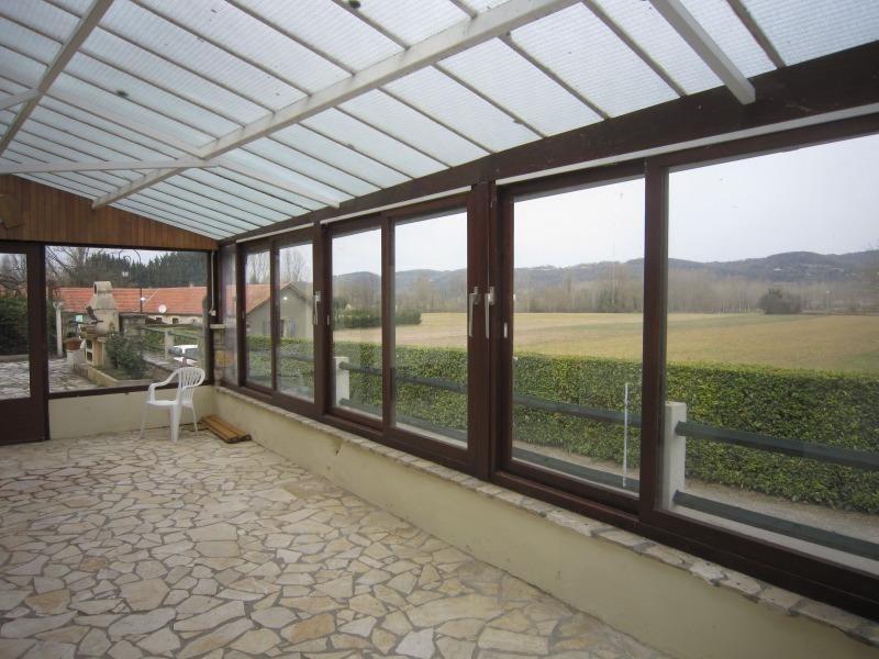 Vente maison / villa Allas les mines 128000€ - Photo 5